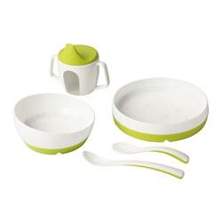 BÖRJA/SMÅGLI - 餐具5件套裝 | IKEA 香港及澳門 - PE549342_S3