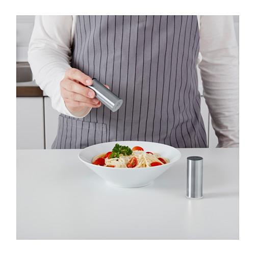 PLATS 鹽 / 胡椒瓶,2 件套裝