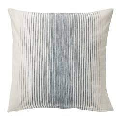ISPIGG - cushion cover, blue/natural | IKEA Hong Kong and Macau - PE664407_S3