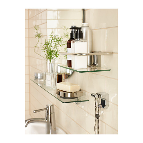 KALKGRUND - glass shelf | IKEA Hong Kong and Macau - PH124344_S4