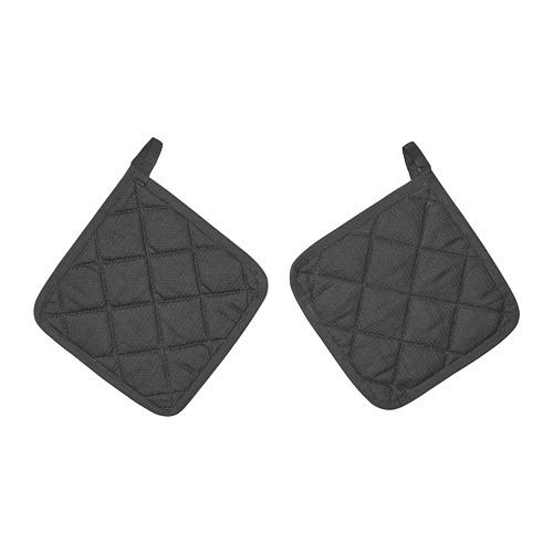RINNIG - 隔熱墊, 灰色 | IKEA 香港及澳門 - PE809557_S4