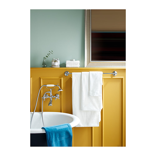 BALUNGEN - towel rail, chrome-plated   IKEA Hong Kong and Macau - PH138357_S4