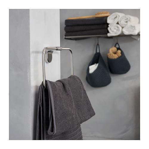 KALKGRUND 毛巾架