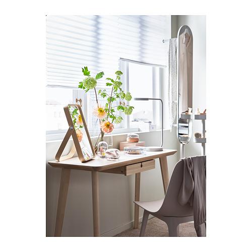 IKORNNES - 座檯鏡, 梣木 | IKEA 香港及澳門 - PH152876_S4