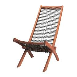 BROMMÖ - lounger, outdoor, brown stained | IKEA Hong Kong and Macau - PE110988_S3