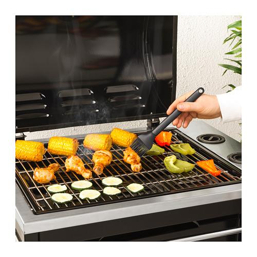 GRILLTIDER - 燒烤刷, 矽膠 | IKEA 香港及澳門 - PE713371_S4