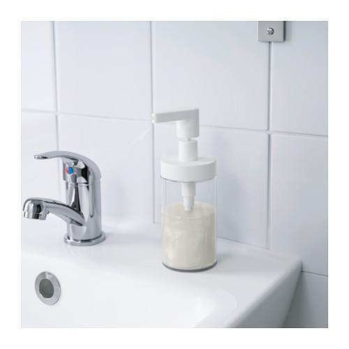 TACKAN - 梘液器, 白色 | IKEA 香港及澳門 - PE610394_S4