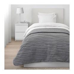 VEKETÅG - 床冚, 灰色 | IKEA 香港及澳門 - PE664589_S3
