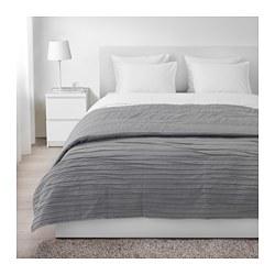 VEKETÅG - 床冚, 灰色 | IKEA 香港及澳門 - PE664587_S3