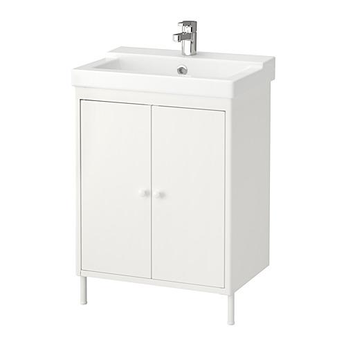 DYNAN/TÄLLEVIKEN 雙門洗手盆櫃