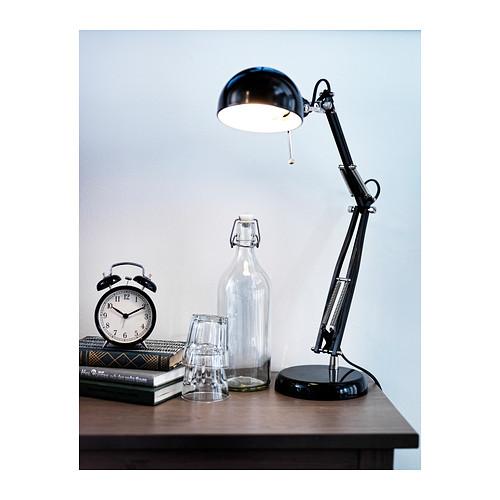 DEKAD - 鬧鐘, 黑色 | IKEA 香港及澳門 - PE309442_S4