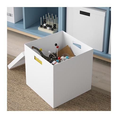 TJENA 連蓋貯物盒