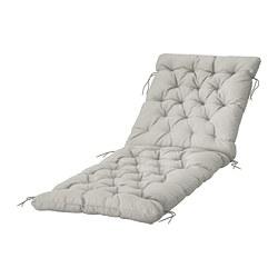 KUDDARNA - 戶外躺椅咕, 灰色 | IKEA 香港及澳門 - PE809767_S3