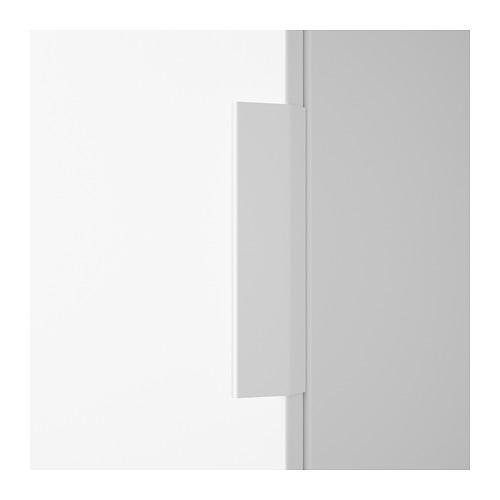 LÄTTHET - handle, white | IKEA Hong Kong and Macau - PE664686_S4