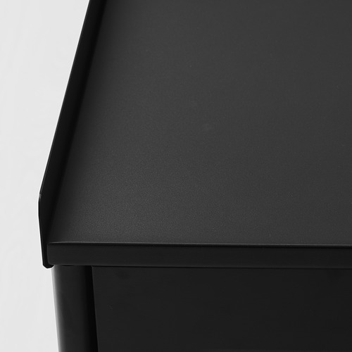 KORNSJÖ - storage bench, black   IKEA Hong Kong and Macau - PE781380_S4