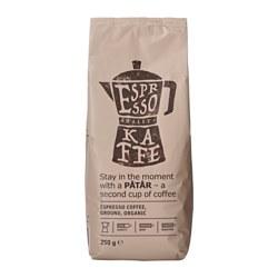 PÅTÅR - espresso coffee, organic/UTZ certified/100 % Arabica beans | IKEA Hong Kong and Macau - PE610543_S3