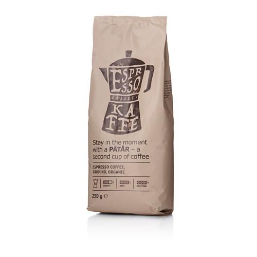 PÅTÅR - espresso coffee, organic/UTZ certified/100 % Arabica beans | IKEA Hong Kong and Macau - PE610542_S4