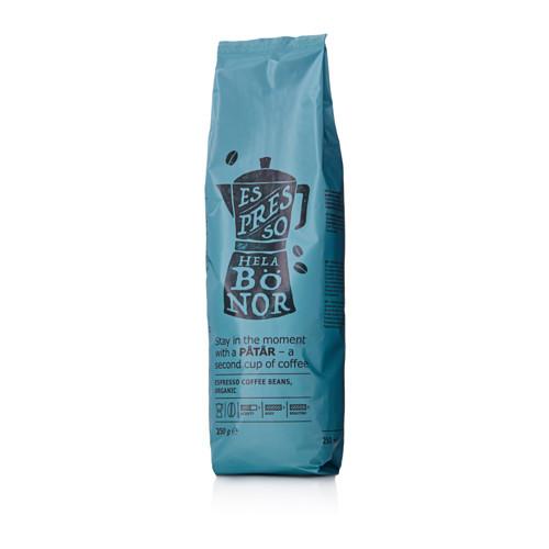 PÅTÅR - 濃縮咖啡用咖啡豆, 有機/UTZ認證/100%阿拉比卡咖啡豆 | IKEA 香港及澳門 - PE610544_S4