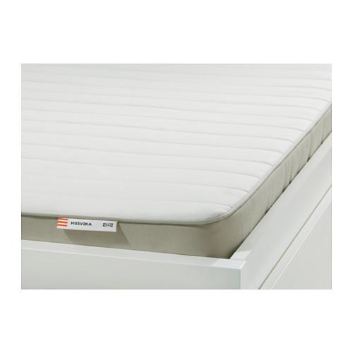 HUSVIKA spring mattress, firm/single