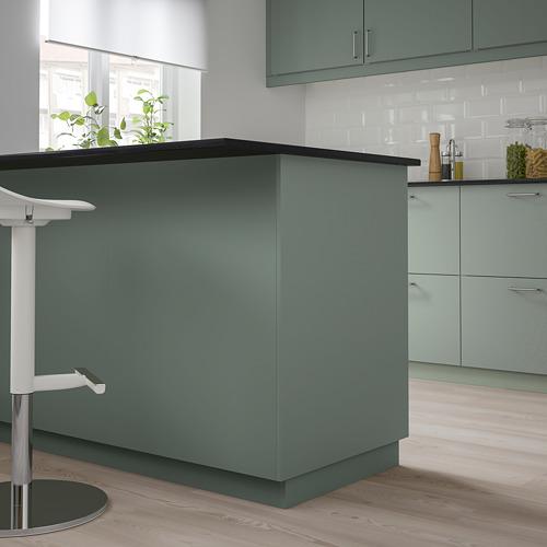 BODARP - cover panel, grey-green | IKEA Hong Kong and Macau - PE753890_S4