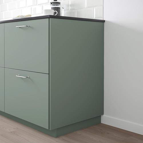 BODARP - 面板, 灰綠色 | IKEA 香港及澳門 - PE753891_S4