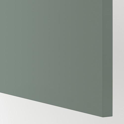 BODARP - 面板, 灰綠色 | IKEA 香港及澳門 - PE753892_S4