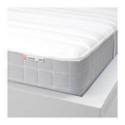 FLEINVÄR - pocket sprung mattress, extra firm/double | IKEA Hong Kong and Macau - PE713721_S3