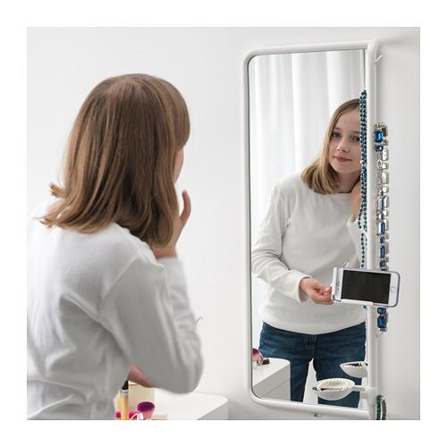 MÖJLIGHET - mirror, white | IKEA Hong Kong and Macau - PE713728_S4