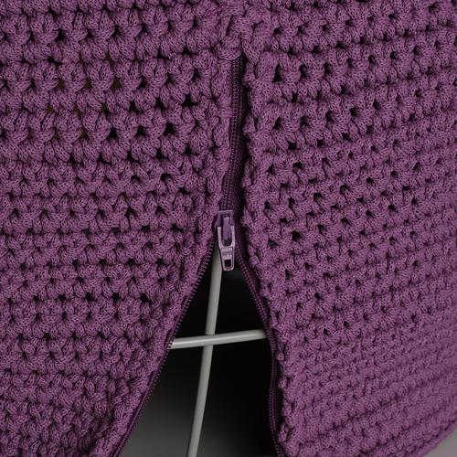 OTTERÖN/INNERSKÄR - pouffe, in/outdoor, purple | IKEA Hong Kong and Macau - PE759061_S4