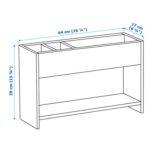 PÅHL - add-on unit, white/green | IKEA Hong Kong and Macau - PE610747_S4