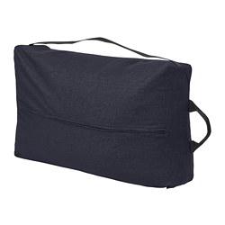 RÅVAROR - storage bag, Vansta dark blue | IKEA Hong Kong and Macau - PE781403_S3