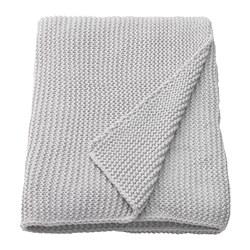 INGABRITTA - 輕便暖氈, 淺灰色 | IKEA 香港及澳門 - PE754012_S3