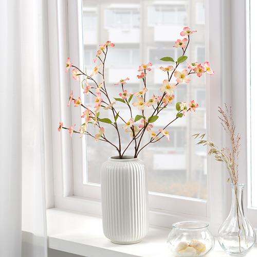 SMYCKA - artificial flower, in/outdoor/Dogwood pink | IKEA Hong Kong and Macau - PE810051_S4