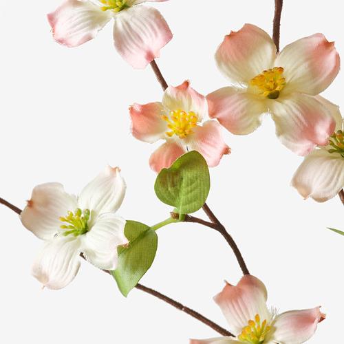 SMYCKA - artificial flower, in/outdoor/Dogwood pink | IKEA Hong Kong and Macau - PE810050_S4