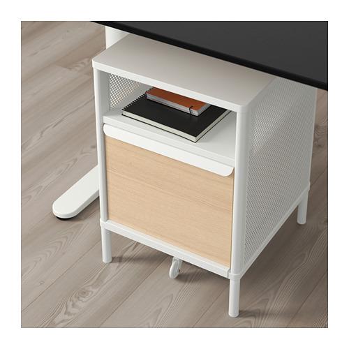 BEKANT - 貯物架, 網狀 白色 | IKEA 香港及澳門 - PE713835_S4