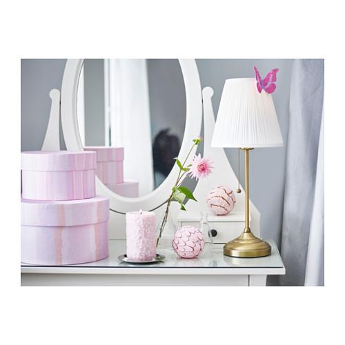 ÅRSTID - table lamp, brass/white | IKEA Hong Kong and Macau - PH132229_S4