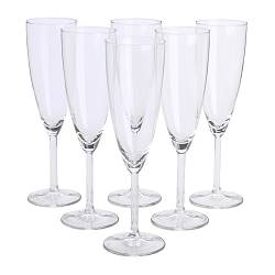 SVALKA - 香檳杯, 透明玻璃 | IKEA 香港及澳門 - PE099363_S3