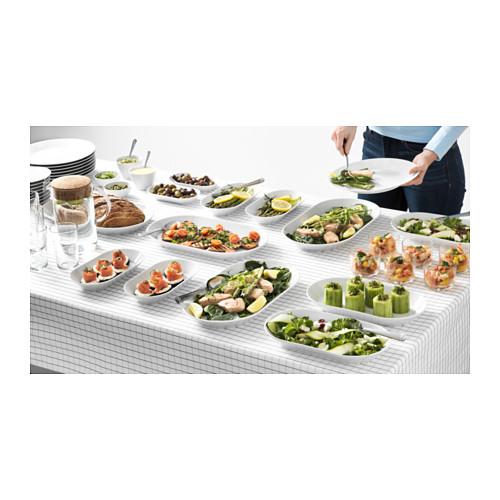 IKEA 365+ tablecloth