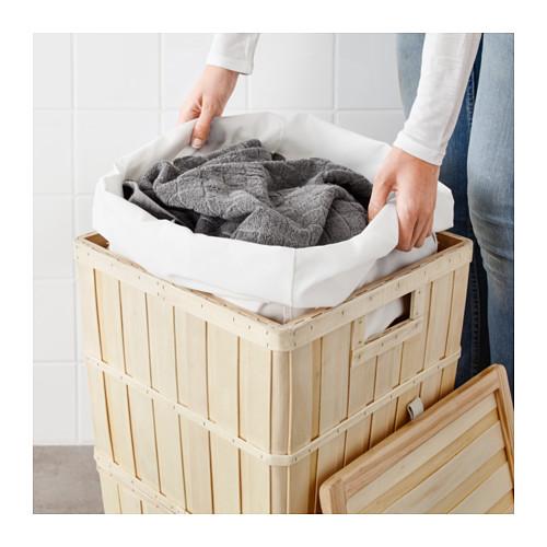 BRANKIS - laundry basket | IKEA Hong Kong and Macau - PE610992_S4