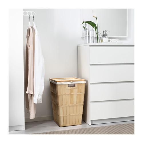 BRANKIS - laundry basket | IKEA Hong Kong and Macau - PE610990_S4