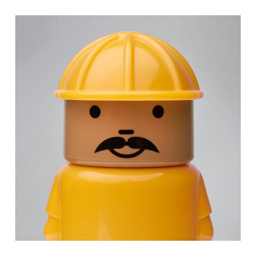 LILLABO 玩具模型