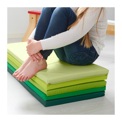 PLUFSIG folding gym mat