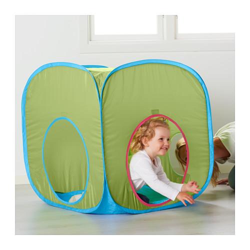BUSA 兒童帳篷