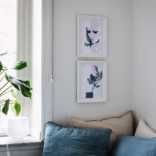 EDSBRUK - 畫框, 白色 | IKEA 香港及澳門 - PE754344_S4