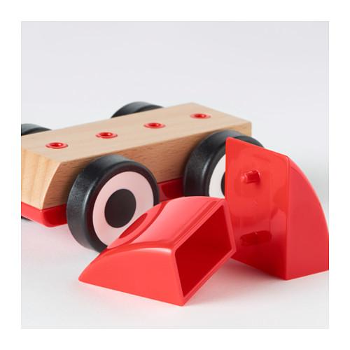 LILLABO 玩具車