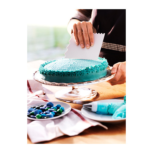 SMAKSAM 蛋糕裝飾工具套裝