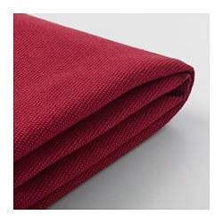 KIVIK - cover two-seat sofa, Orrsta red | IKEA Hong Kong and Macau - PE665424_S3