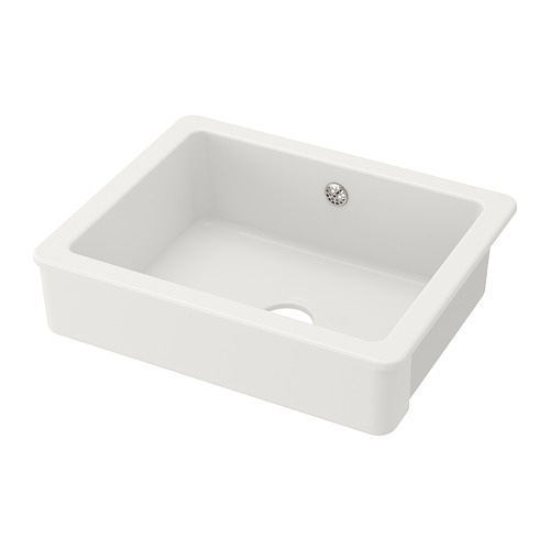 HAVSEN sink bowl w visible front