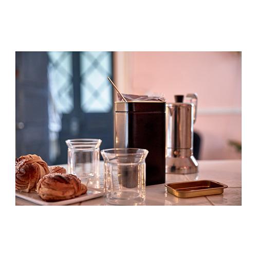 BLOMNING - coffee/tea tin | IKEA Hong Kong and Macau - PH153782_S4