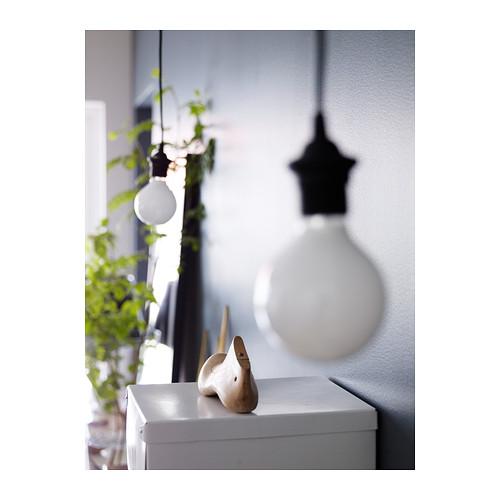 HEMMA - 電線套裝, 黑色   IKEA 香港及澳門 - PE275819_S4